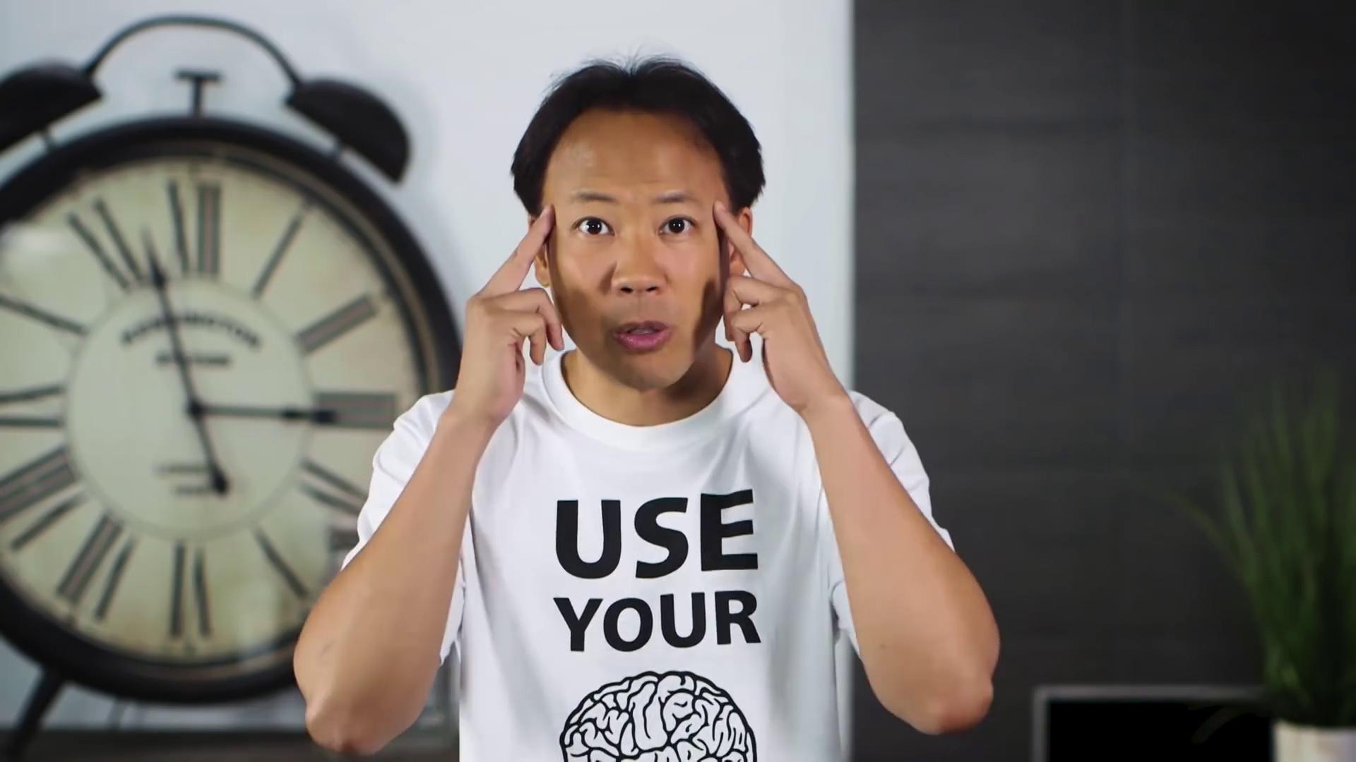 10 Habitudes Matinales pour Booster votre Cerveau ! -Jim Kwik-