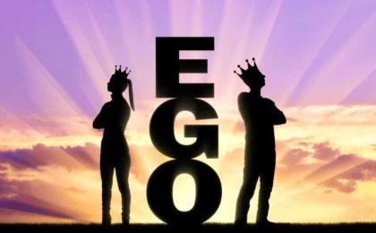 L'ego est destructeur. Voici comment s'en libérer.