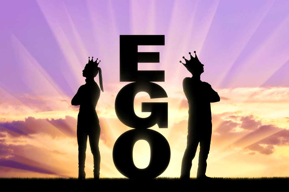 D'où vient notre ego ? – Eckhart Tolle –