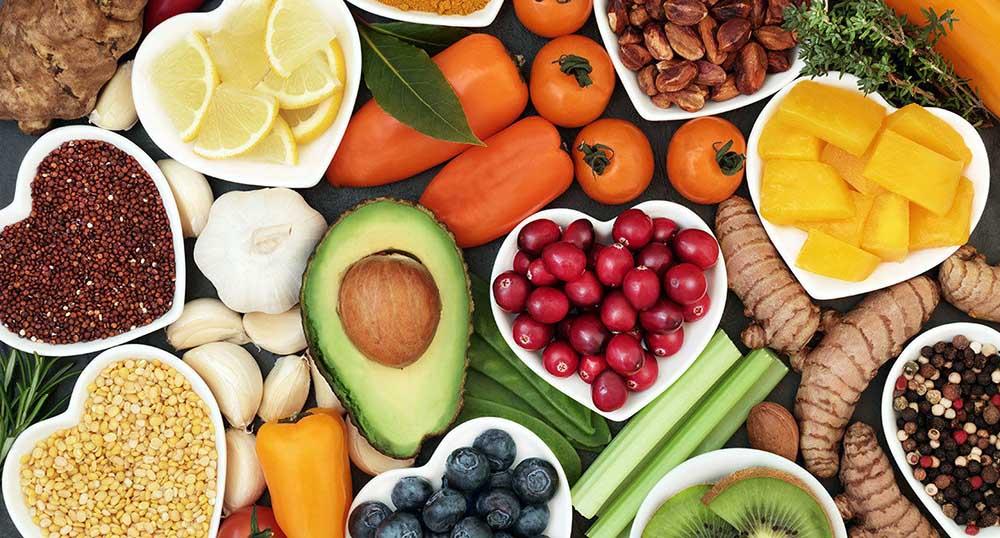 Les 10 meilleurs aliments pour le cerveau -Jim Kwik-