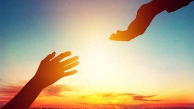 Pardonner est essentiel pour aller de l'avant