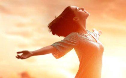Ne plus subir les émotions du passé nous permet d'être libres de créer
