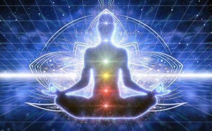 L'énergie de la Kundalini