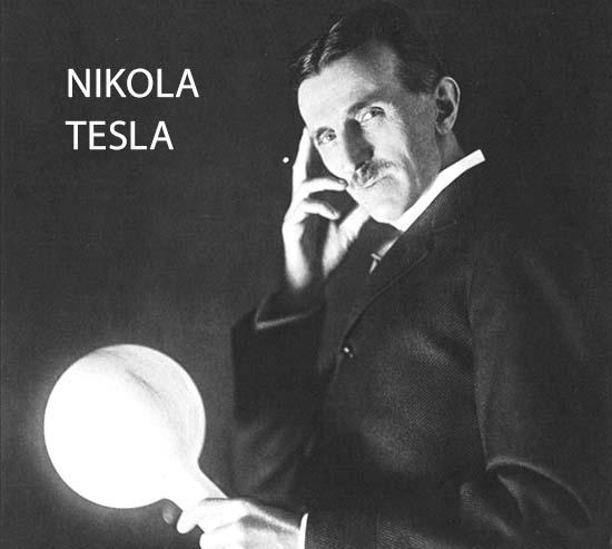 Nikola Tesla a su faire preuve d'imagination pour inventer le courant alternatif