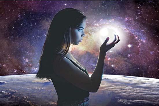 Nous devons vaincre nos peurs pour utiliser pleinement le pouvoir de notre imagination !