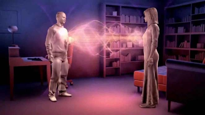 Il faut être d'abord en phase vibratoire avec la personne désirée pour l'attirer jusqu'à nous !