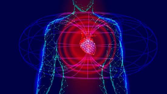 Utilisez l'intelligence du coeur car l'implication émotionnelle est essentielle pour développer son intuition