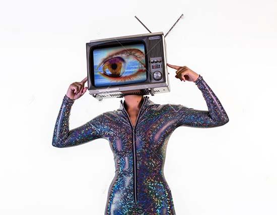 Tel un téléviseur, nos cellules recoivent un signal spécifique qui correspond à qui nous sommes vraiment.