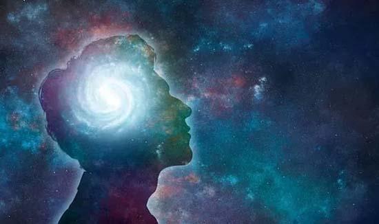 Vos pensées se diffusent dans l'intégralité du champ quantique, ce qui au final, a des répercussions sur la réalité physique.