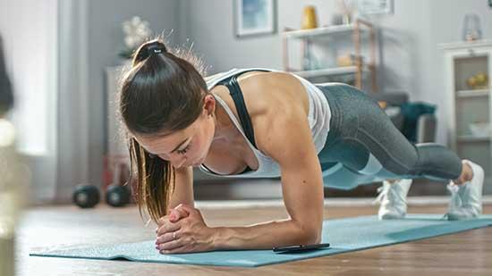 Lorsque vous vous entraînez, vous ne faites pas seulement que faire grossir vos muscles ou améliorer votre cardio : vous développez également fortement vos fonctions cérébrales.