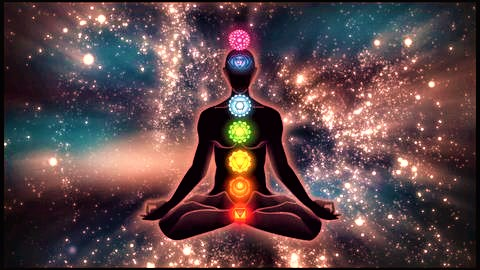La Kundalini et les chakras. L'énergie qui circule dans le corps.