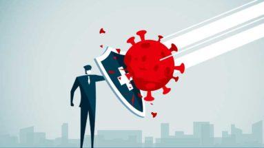 Notre système immunitaire est notre meilleur allié face au coronavirus - COVID19 - Joe Dispenza