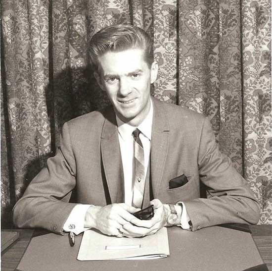Bob Proctor, qui est parvenu à réussir sa vie alors qu'il était une personne ordinaire, est un fabuleux exemple de succès.