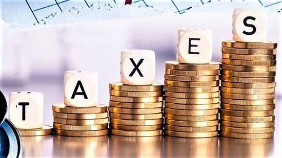 Ce sont les pauvres et la classe moyenne qui paient le plus de taxes et d'impôts.