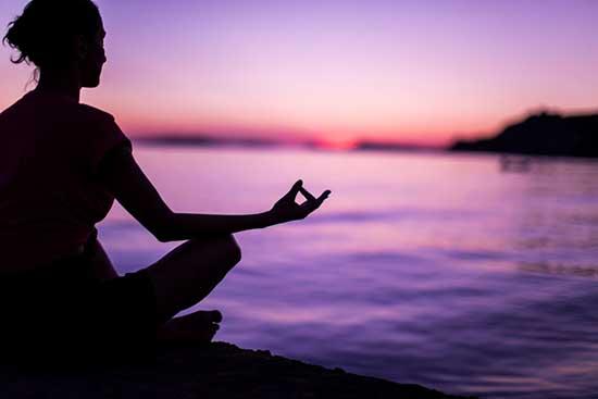 Pour vous guérir de vos peurs et de votre stress, votre conscience et votre corps sont vos meilleures armes.