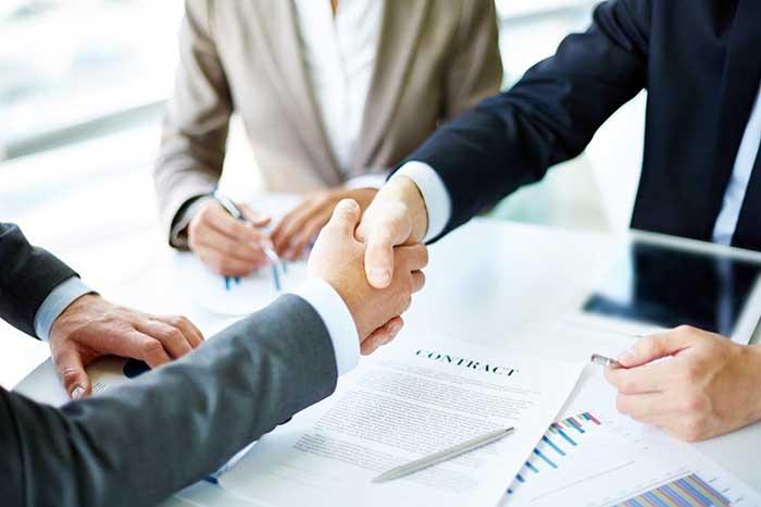 Comment trouver de bons partenaires d'affaires ? – Robert Kiyosaki –