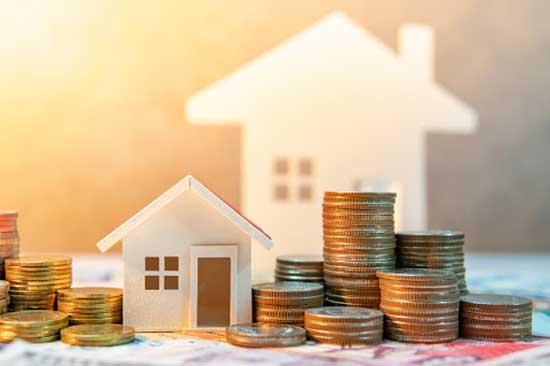 Une maison n'est donc pas un actif, car elle vous coûte de l'argent sans en faire entrer.