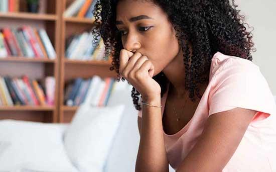 Tout comme il peut être difficile pour certains d'arrêter de boire ou de fumer, pour d'autres, il est presque impossible de s'empêcher de penser.